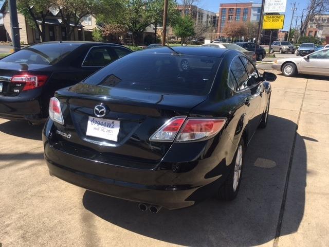 Mazda Mazda6 2009 price $5,696