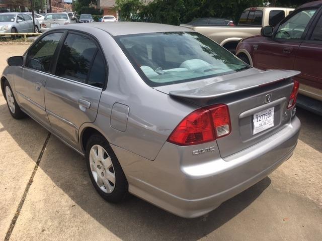 Honda Civic 2002 price $2,482