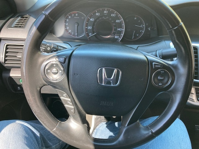 Honda Accord Sedan 2014 price $13,796