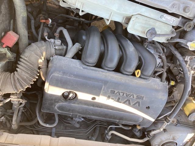 Toyota Corolla 2008 price $7,896