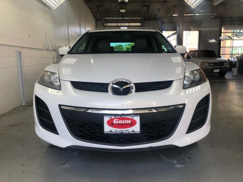 Mazda CX-7 2011 price $7,980