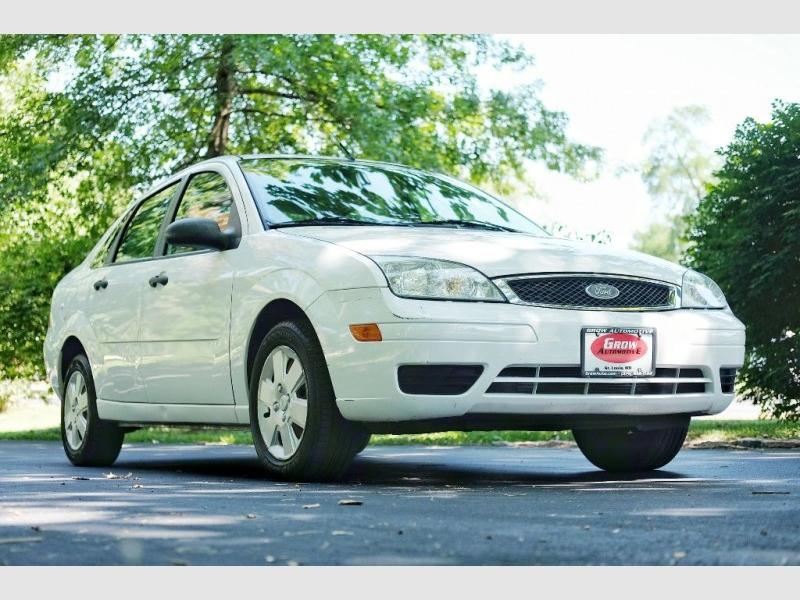 FORD FOCUS 2007 price $5,274