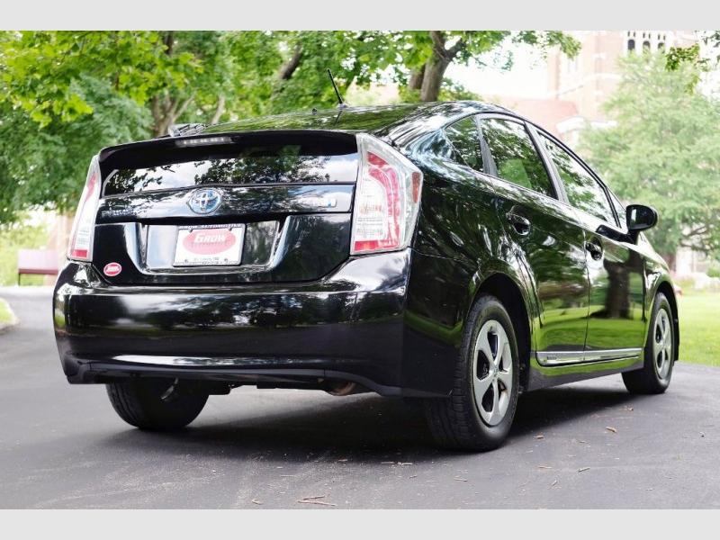 TOYOTA PRIUS 2012 price $7,359