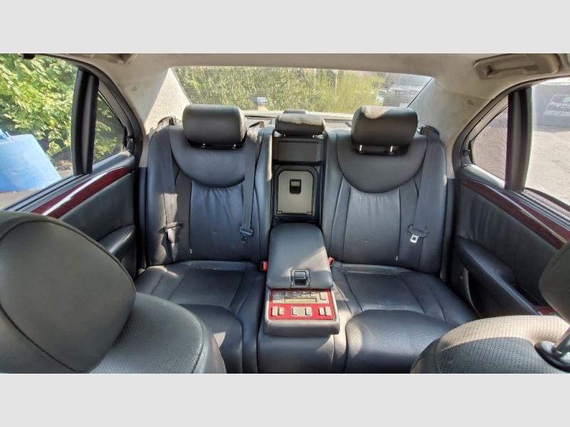 LEXUS LS 2001 price $3,800