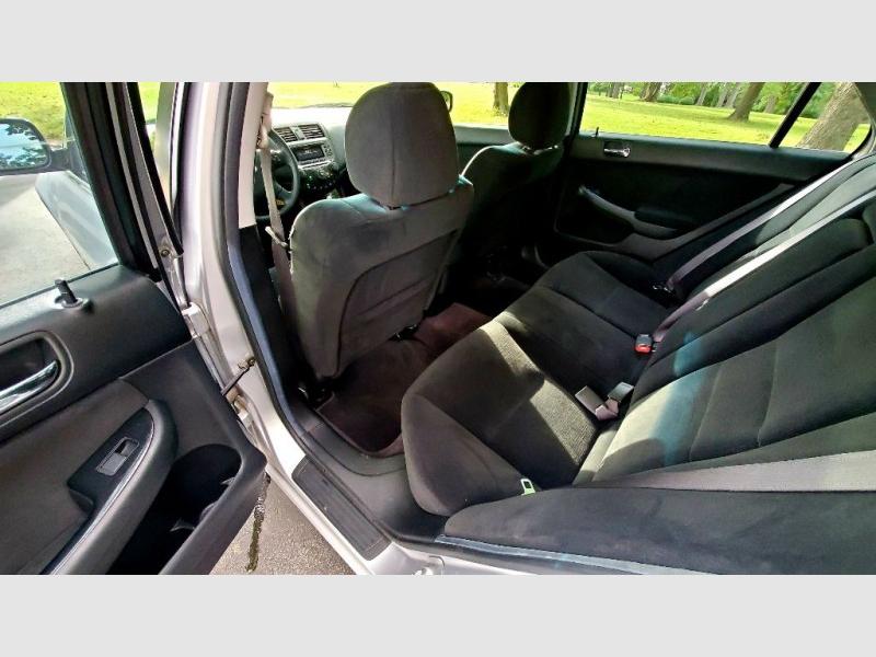 HONDA ACCORD 2006 price $7,297