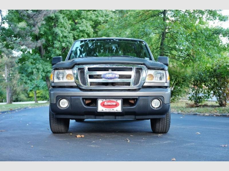 FORD RANGER 2009 price $7,067
