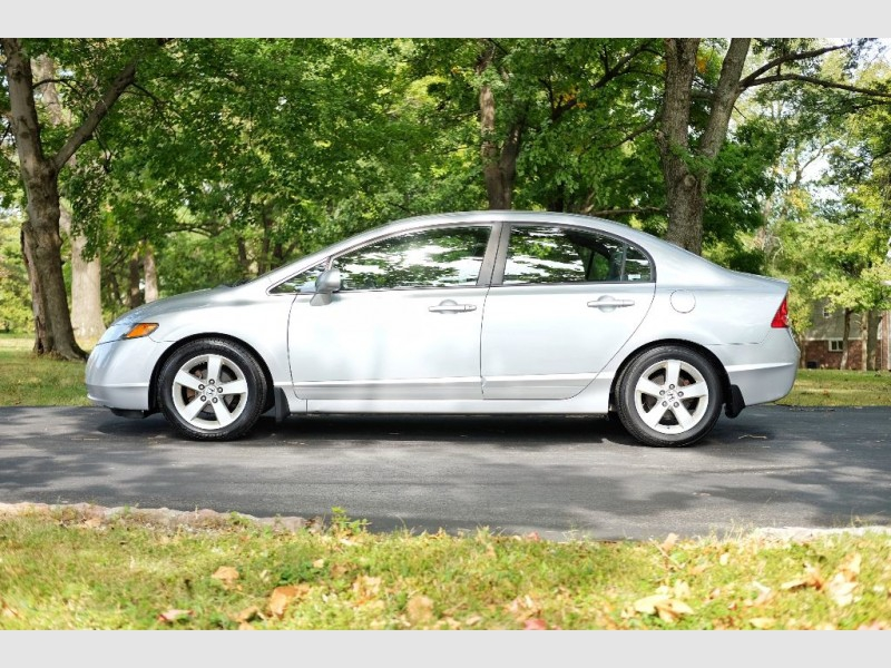 HONDA CIVIC 2008 price $7,586