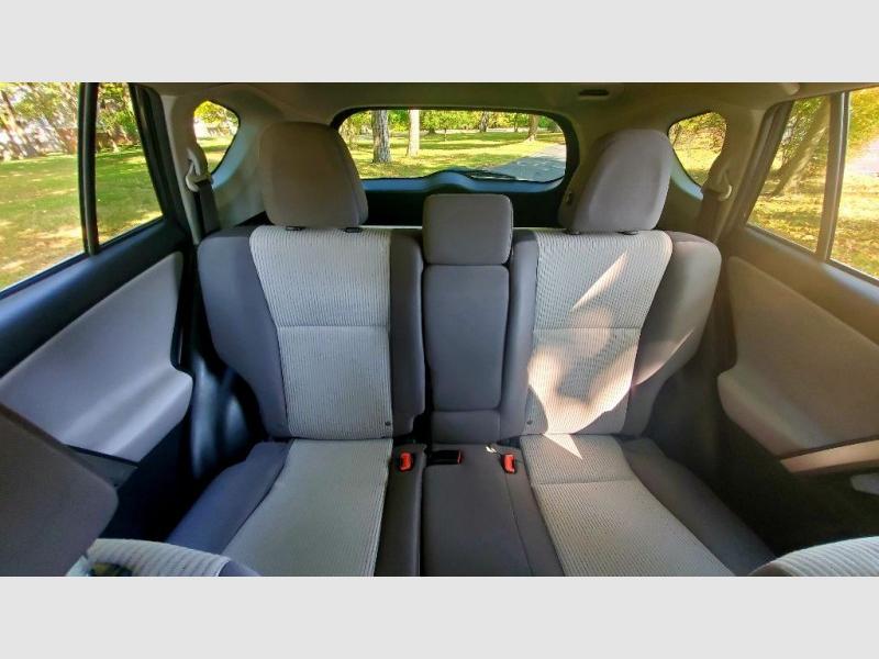 TOYOTA RAV4 2015 price $15,744