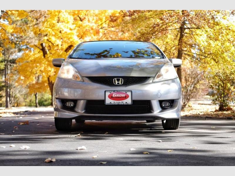 HONDA FIT 2009 price $6,948