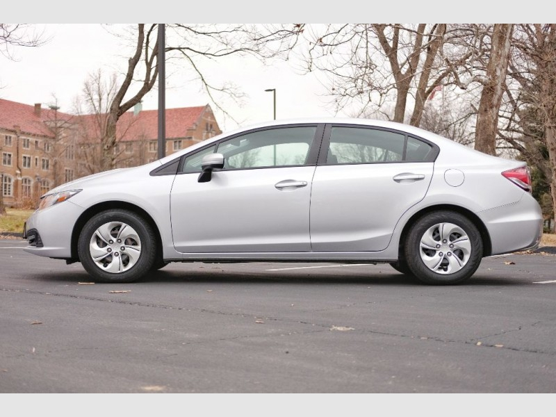 HONDA CIVIC 2014 price $11,675