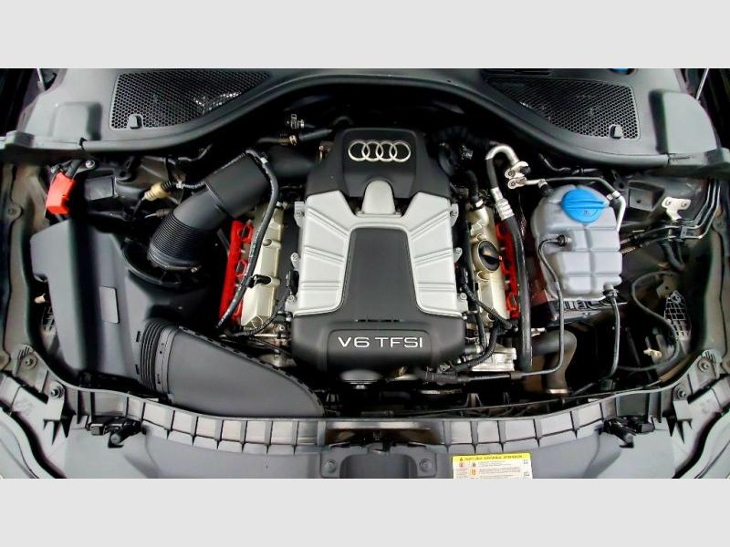 Audi A6 2012 price $17,955