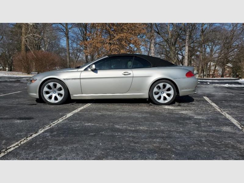 BMW 6-Series 2005 price $12,980