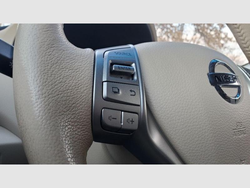 Nissan Altima 2015 price $11,799