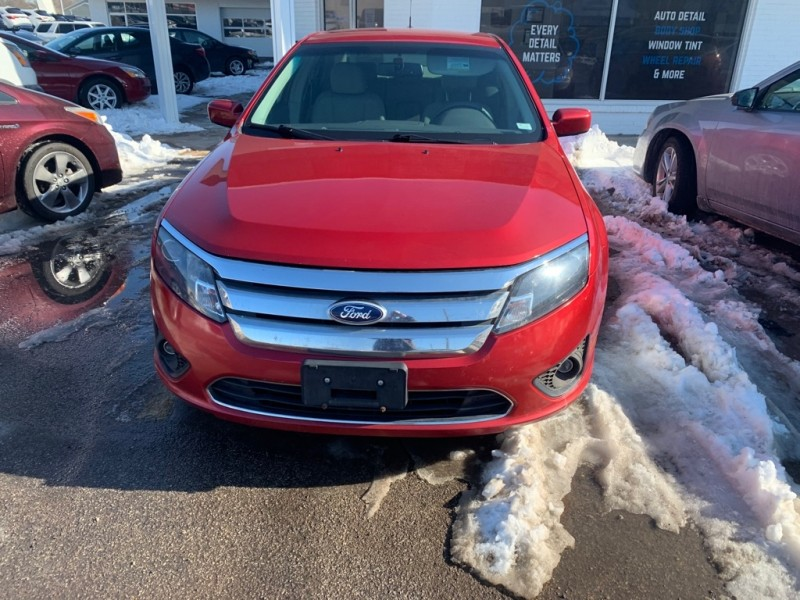 Ford Fusion 2010 price $2,500 Down