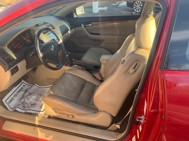 Honda Accord 2003 price $2,200 Down