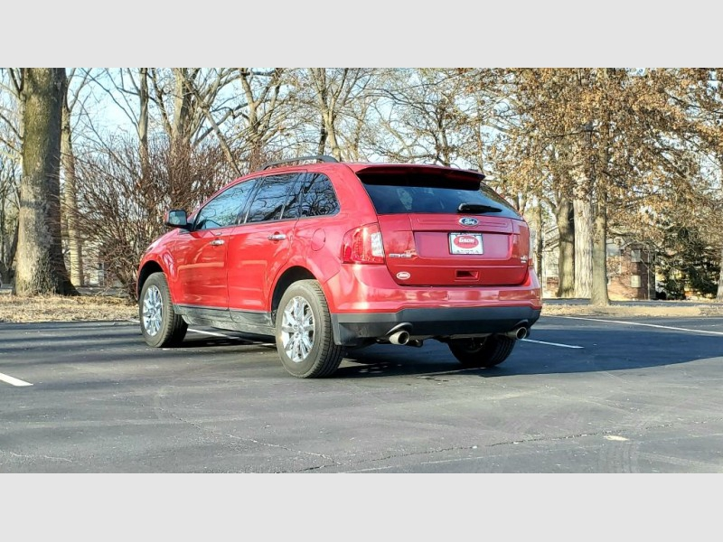 Ford Edge 2011 price $10,897