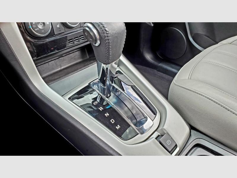 Chevrolet Captiva LTZ 2013 price $10,996