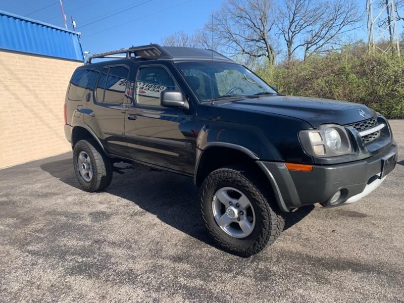 Nissan Xterra 2004 price $4,500