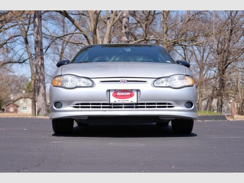 Chevrolet Monte Carlo 2004 price $8,996