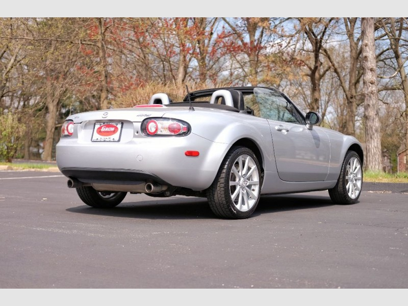 Mazda MX-5 2008 price $14,974