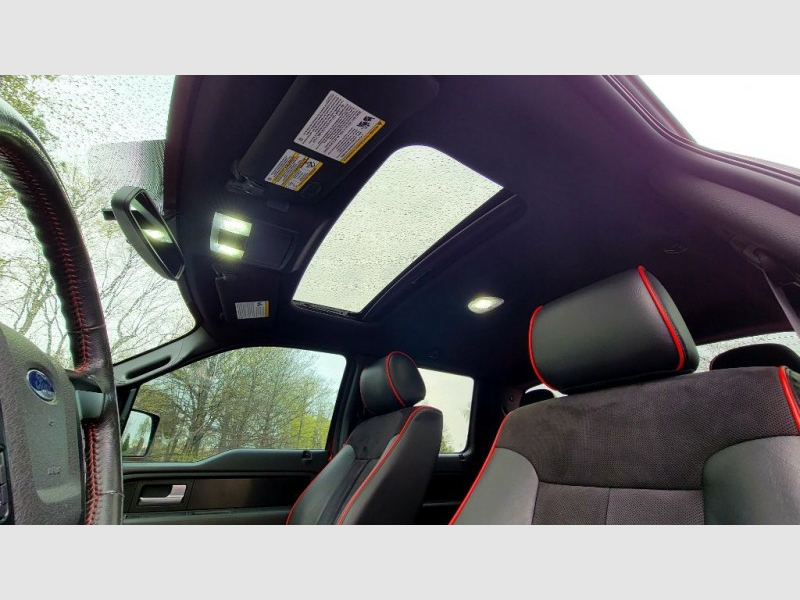 Ford F-150 2014 price $23,830