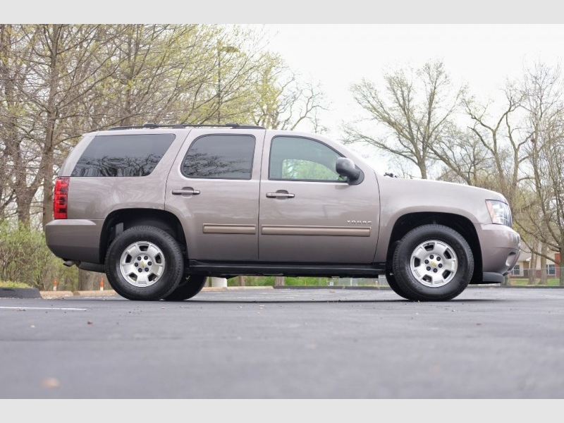 Chevrolet Tahoe 2013 price $12,687