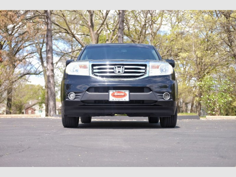 Honda Pilot 2012 price $10,258