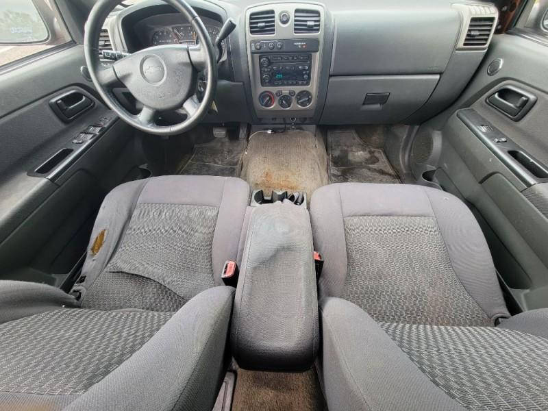 Chevrolet Colorado 2006 price $4,900