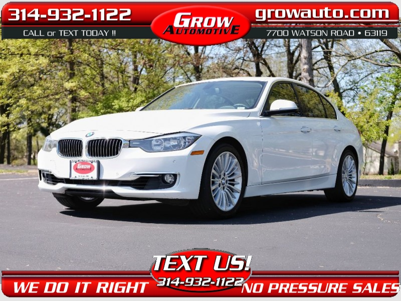 BMW 3 Series 2013 price $14,849