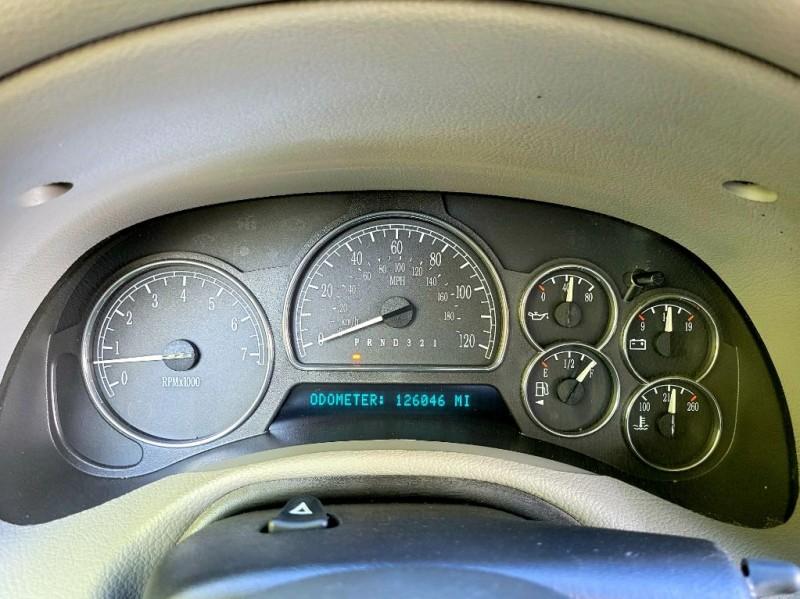 Buick Rainier 2006 price $2,500 Down