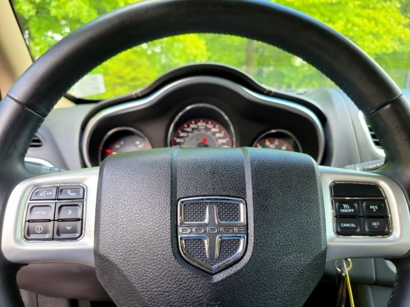 Dodge Avenger 2013 price $8,788