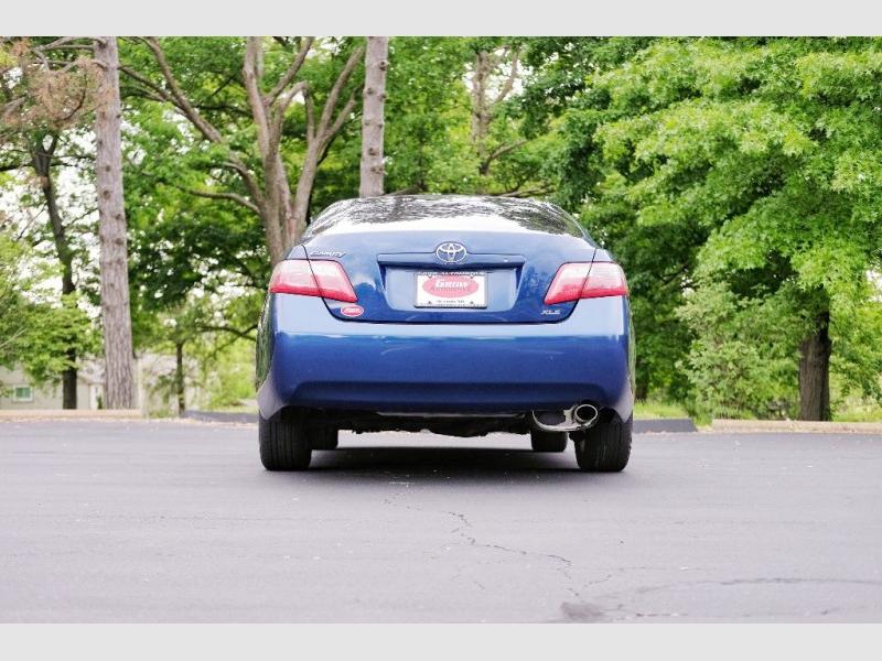 Toyota Camry 2007 price $8,997