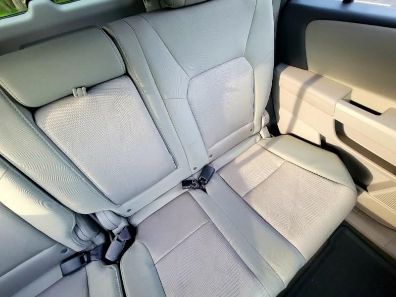 Honda Pilot 2015 price $15,090