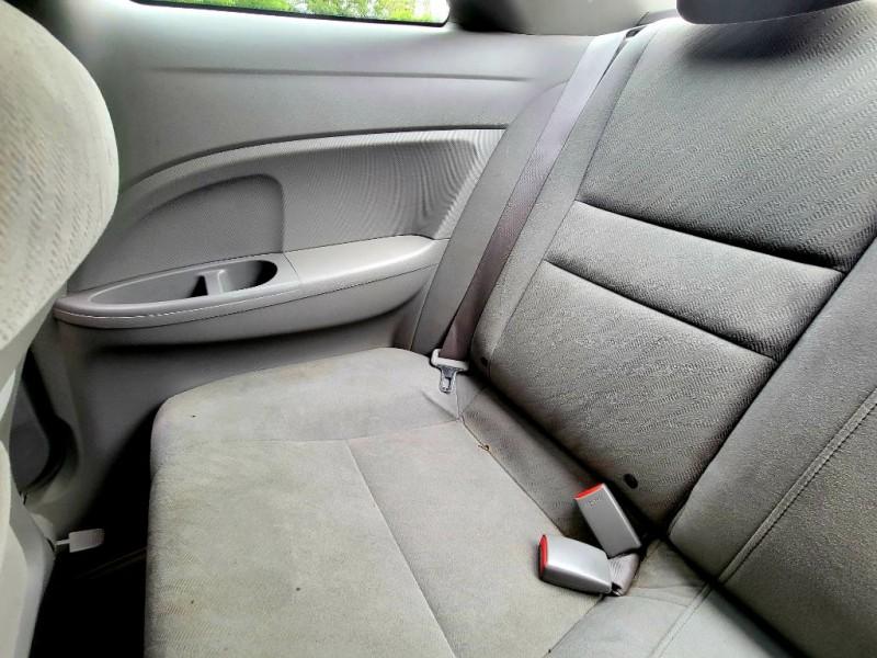 Honda Civic Coupe 2009 price $8,793