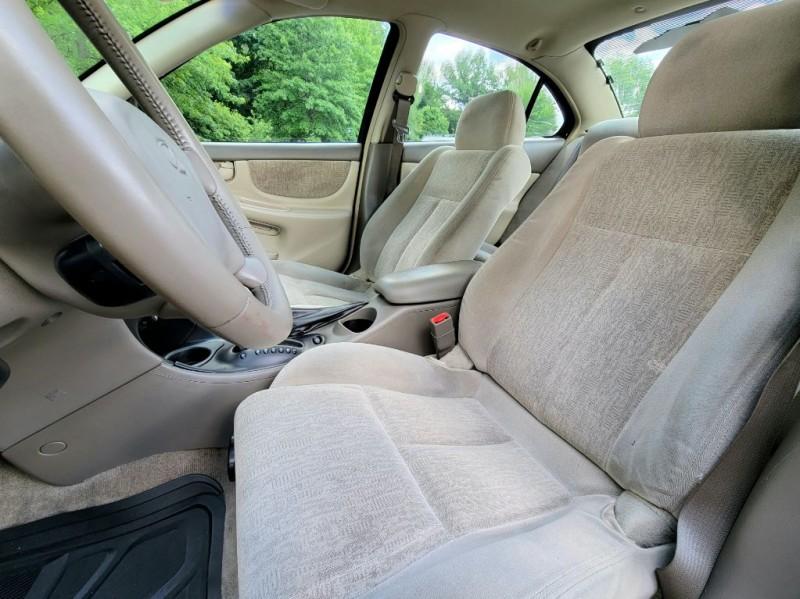 Oldsmobile Alero 2002 price $1,500 Down