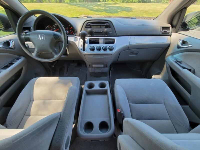 Honda Odyssey 2009 price $2,200 Down