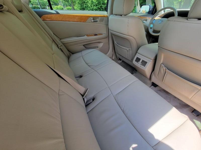 Toyota Avalon 2006 price $8,245