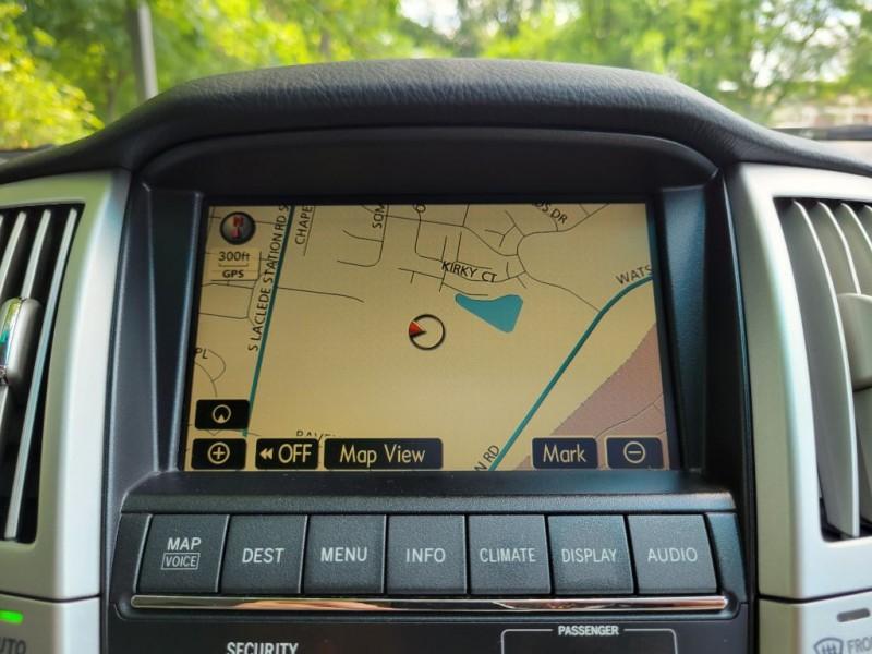 Lexus RX 350 2008 price $12,970