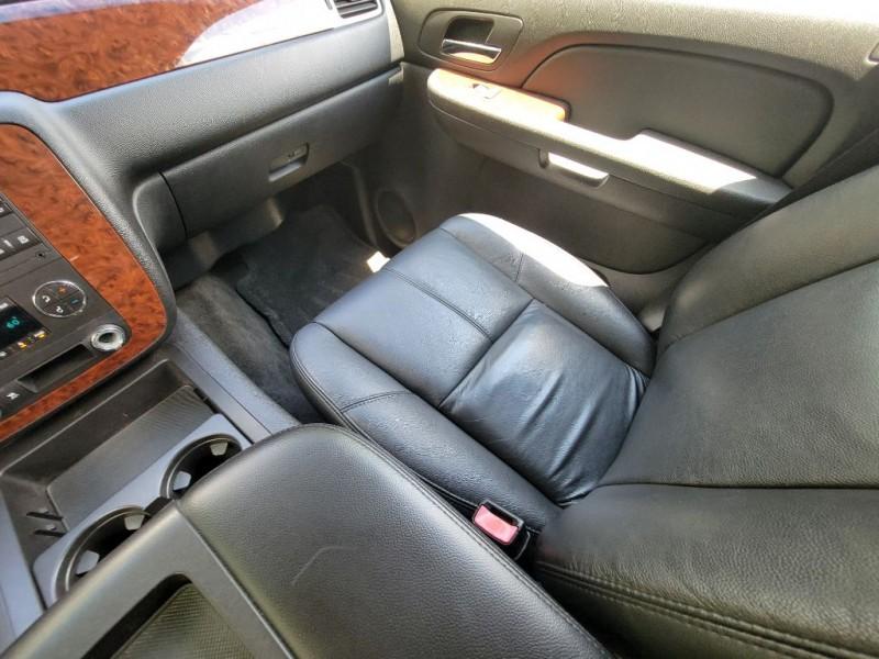 Chevrolet Tahoe 2007 price $9,979