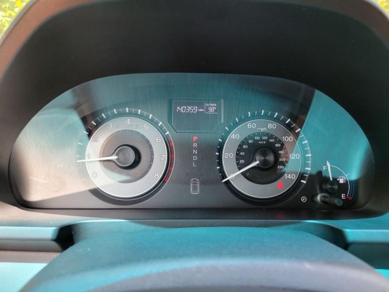 Honda Odyssey 2011 price $11,270