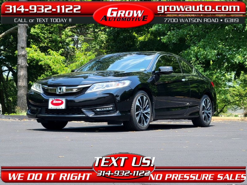 Honda ACCORD 2017 price $16,988