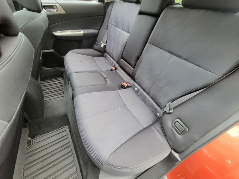Subaru Forester 2010 price $10,340