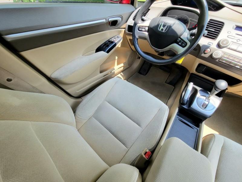 Honda Civic Sdn 2008 price $2,000 Down