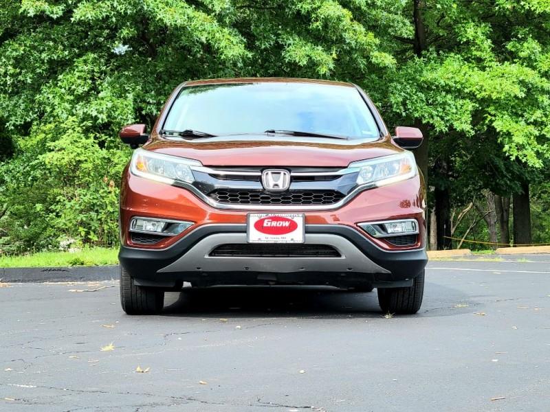 Honda CR-V 2016 price $14,670