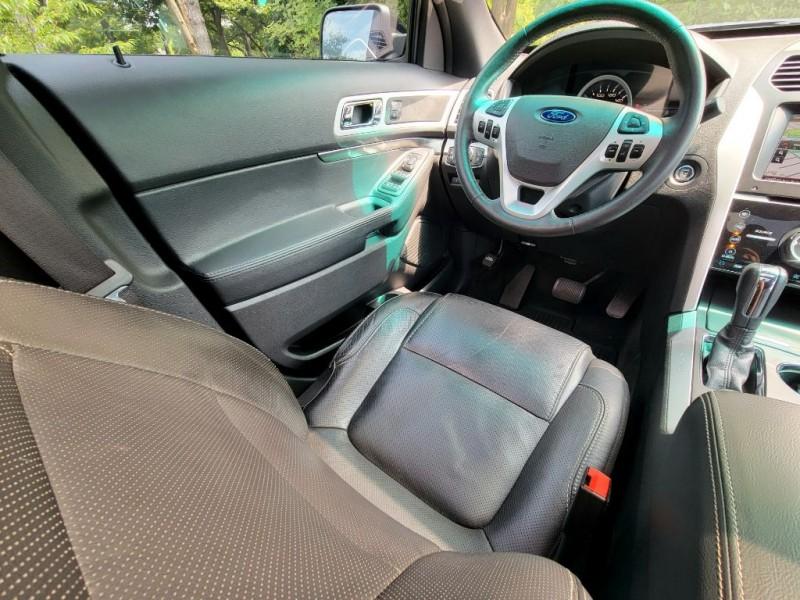 Ford Explorer 2015 price $22,253