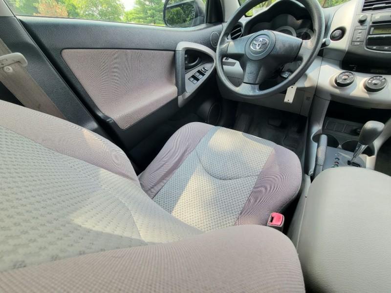 Toyota RAV4 2006 price $8,250