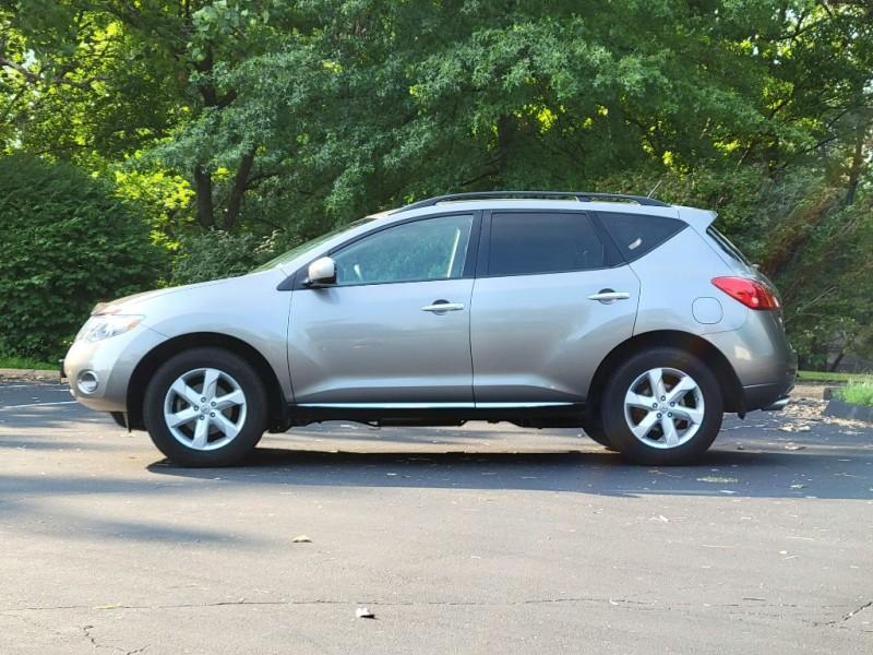 Nissan Murano 2009 price $2,500 Down