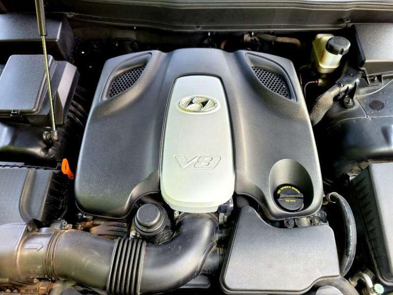 Hyundai Genesis 2010 price $10,740