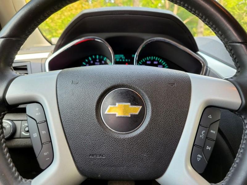 Chevrolet Traverse 2012 price $4,500 Down