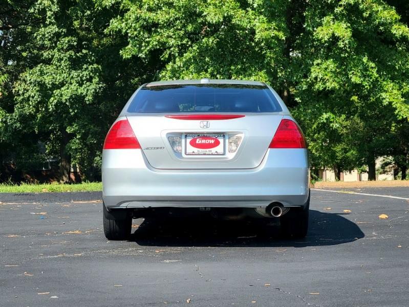 Honda Accord 2006 price $2,500 Down